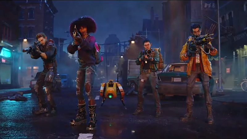 Xbox Game Pass: 33 games announced at E3 2021
