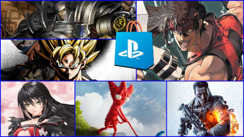 PS5 and PS4 offers: 12 games that do not go out of style for less than 10 euros