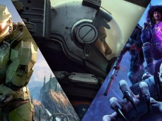 IGN's McCaffrey: Xbox game shortage is officially over – E3 2021