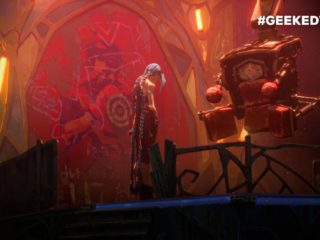 Netflix offers a new preview of the Arcane series of League of Legends