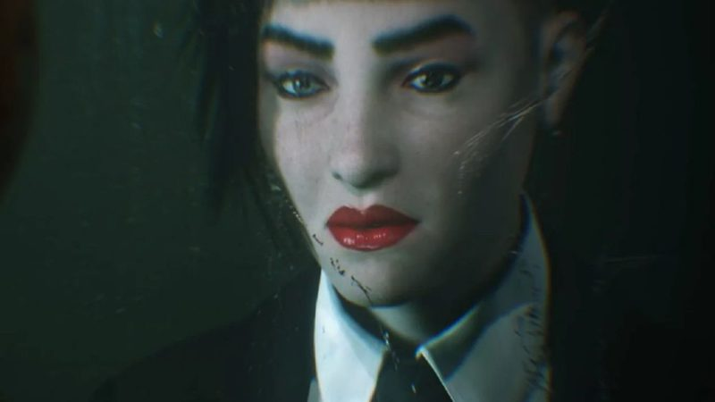 Vampire: The Masquerade - Swansong reappears in new trailer