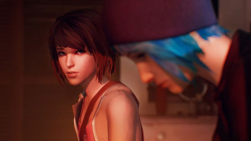 Life is Strange Remastered Collection confirms its release date