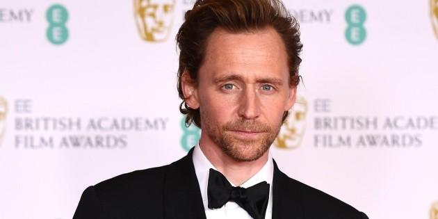 Not Elizabeth Olsen: Who is Tom Hiddleston's Girlfriend?