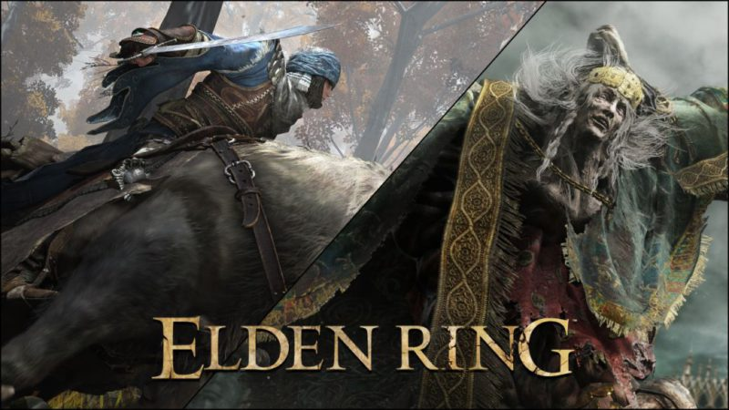 """Elden Ring 