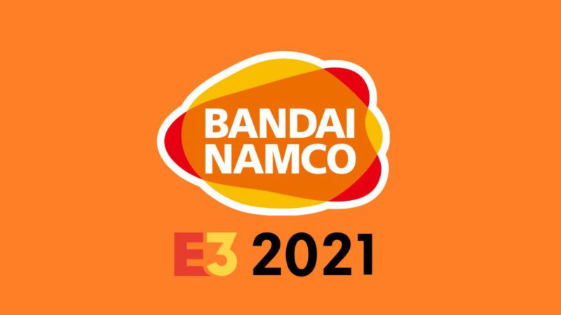 E3 2021 |  Bandai Namco conference: date, time and how to watch online