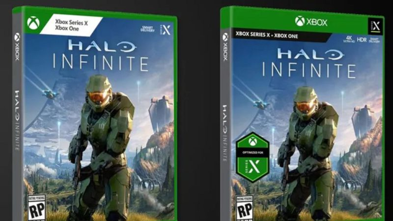 Xbox will modify the design of the covers in One, Series X / S