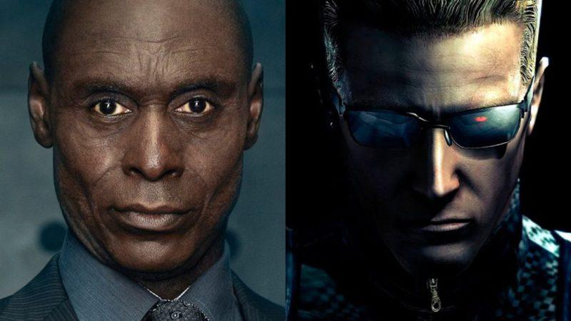 Resident Evil: Netflix's live-action series kicks off filming with Lance Reddick as Albert Wesker