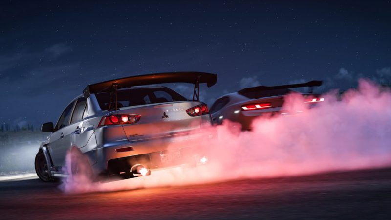 Forza Horizon 5 will not include Spanish dubbing from Spain