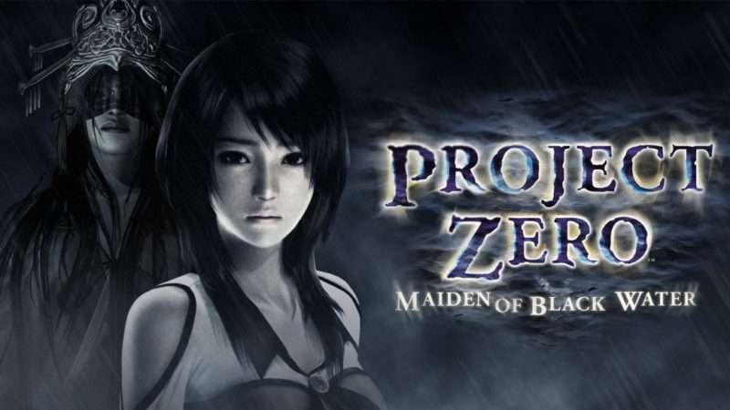 Project Zero: Maiden of Black Water will revive on Nintendo Switch and other current systems