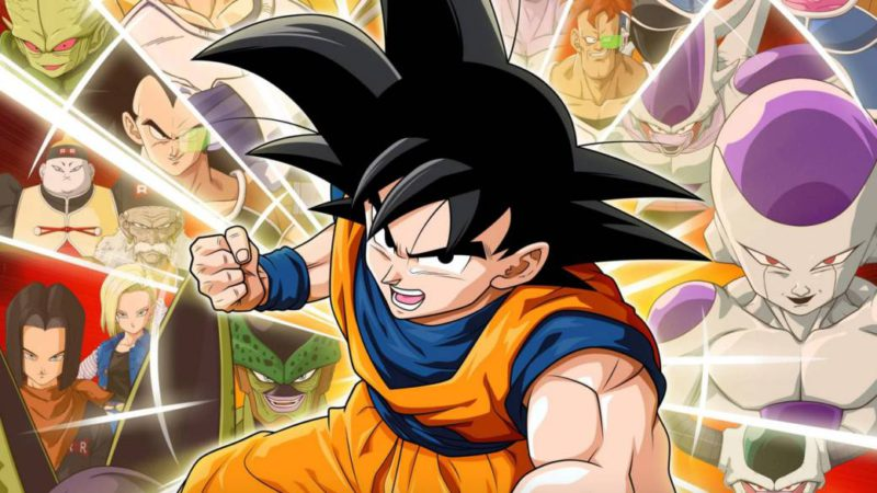 Dragon Ball Z Kakarot is coming to Nintendo Switch;  first trailer and release date