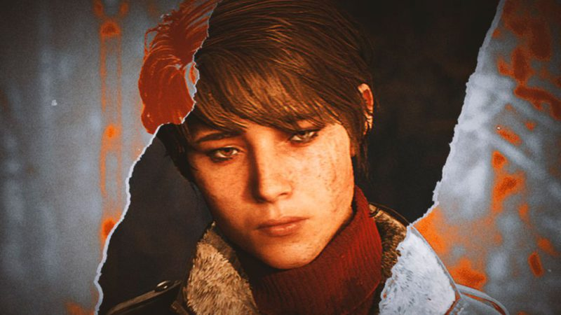 The Medium already has a release date on PS5 after its Xbox exclusivity on consoles