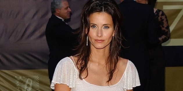 Courteney Cox: How Plastic Surgery Completely Transformed Her Face