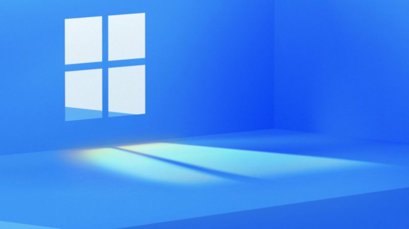 Leaked Windows 11 shows new interface design, start menu and more