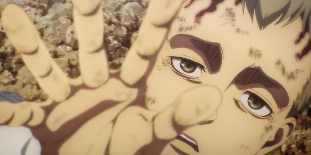 Shingeki no Kyojin: Hajime Isayama was inspired by this character from Breaking Bad to create Falco
