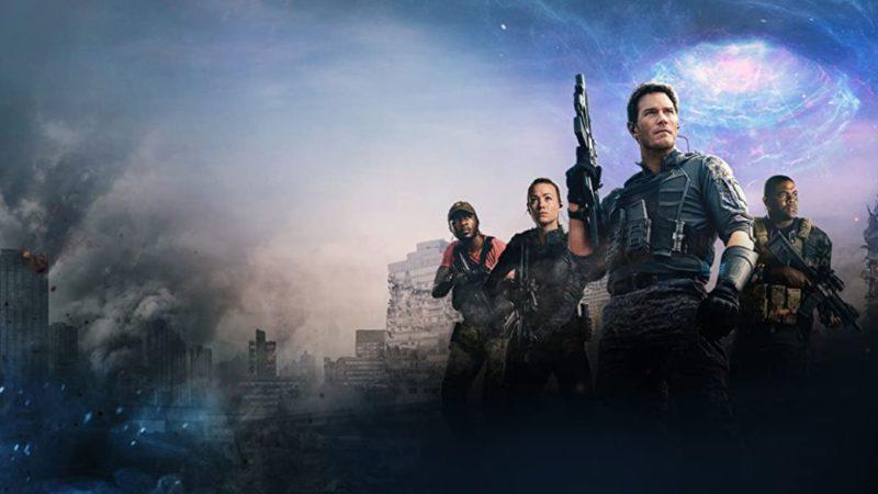 The Tomorrow War: tráiler final del inminente blockbuster de Amazon Prime Video