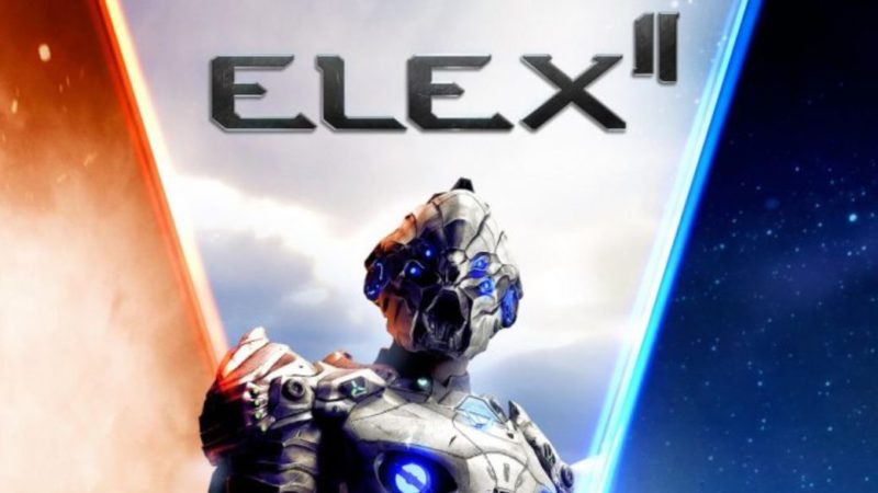 ELEX 2 is a reality: trailer and first details of the sequel