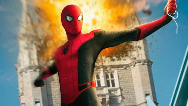 Spider-Man No Way Home discovers its title in Spanish: also for Spain?