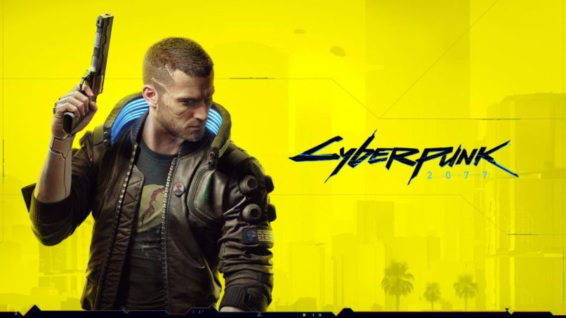 Cyberpunk 2077 returns to the PS5 and PS4 digital store: date confirmed