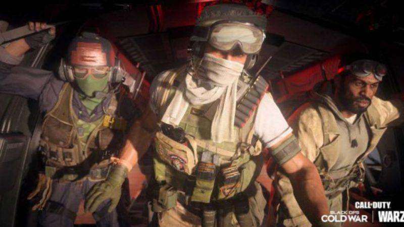 CoD Warzone Introduces Season 4 Battle Pass;  new trailer