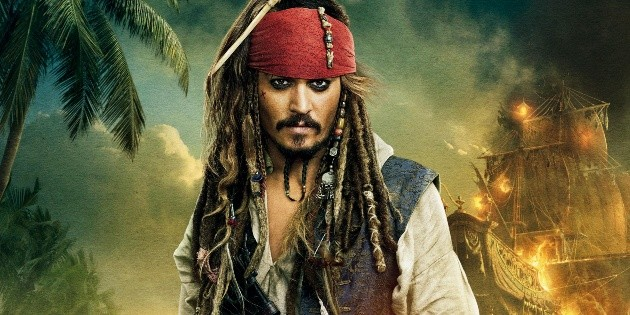 Disney already forgot Johnny Depp: Jack Sparrow returns, but with another actor