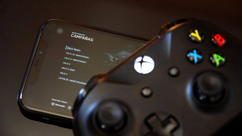 Official: you can play Series exclusives on Xbox One through xCloud