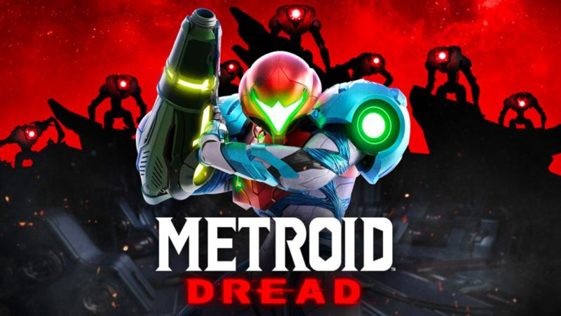 Metroid Dread will close the story arc of the saga that began in 1986