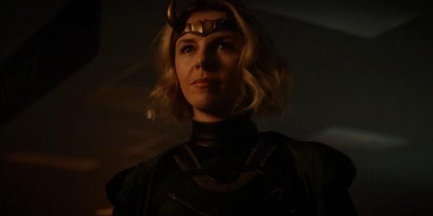 Loki Episode 2 Explanation: Is it Lady Loki or Sylvie Lushton?