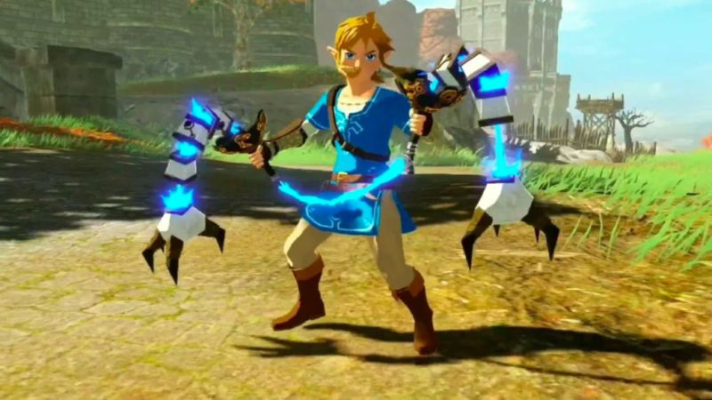 Hyrule Warriors: Age of Cataclysm First Expansion Trailer