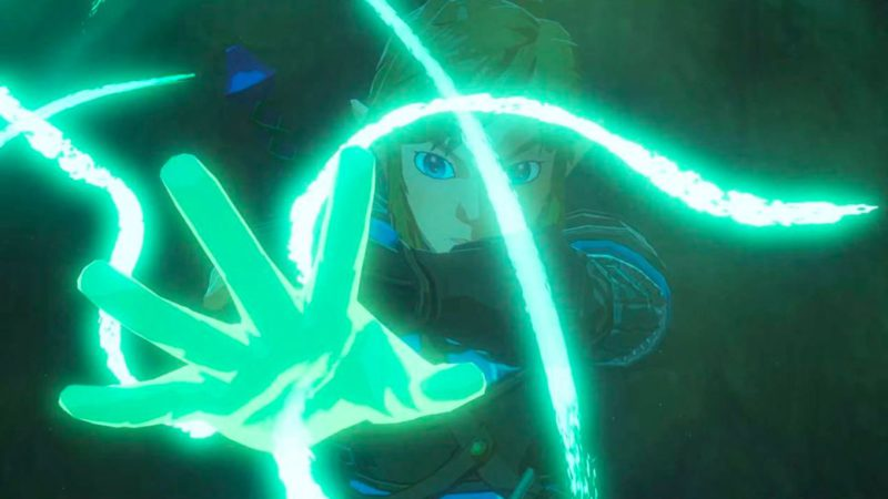 Why hasn't Nintendo revealed the real name of Breath of the Wild 2 yet?