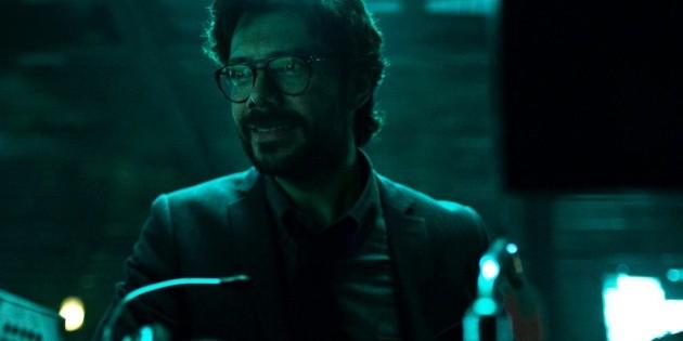 La Casa de Papel: four possible destinations for The Professor in season 5