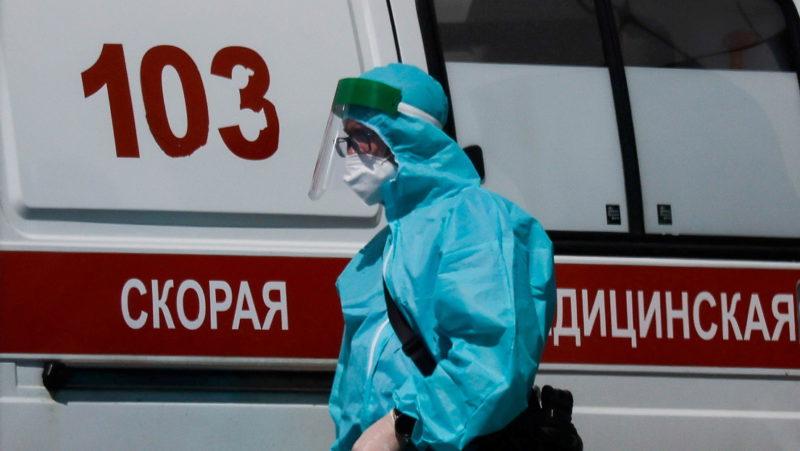 """Moscú está cerca de restricciones """"temporales, pero estrictas"""" por el aumento del número de infecciones con coronavirus, advierte el alcalde"""