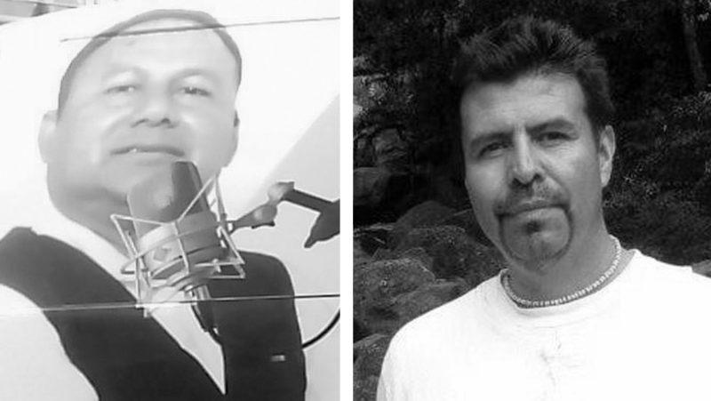 Asesinan a dos periodistas mexicanos en las últimas 24 horas