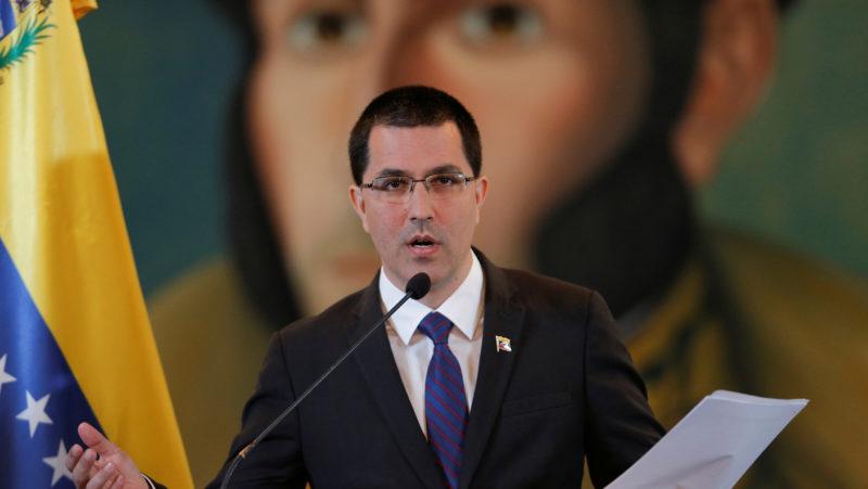 """""""Farsa mediática altamente rentable"""": Caracas denuncia las donaciones que reciben la ONU y varios gobiernos a costa de la migración venezolana"""