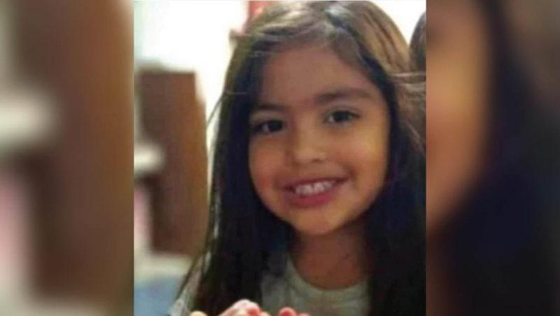 Buscan desde hace tres días a Guadalupe Lucero, una niña de 5 años desaparecida en Argentina