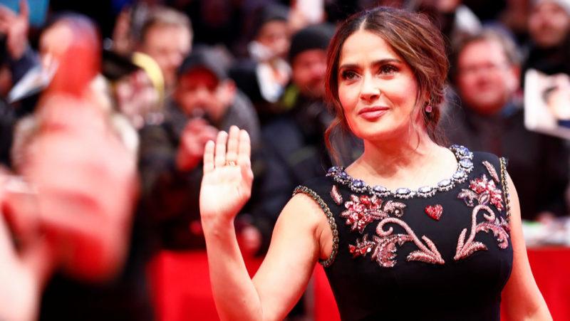 De México para Hollywood: Salma Hayek, Angélica Vale y los Huracanes del Norte tendrán su estrella en el Paseo de la Fama