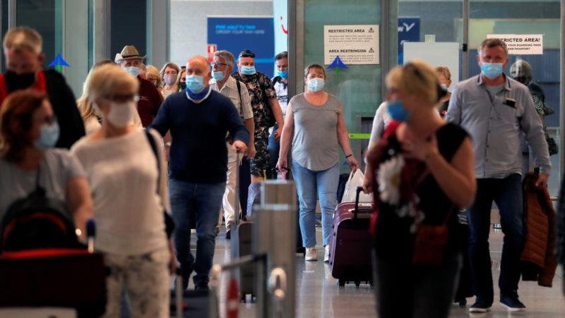 España eliminará la obligatoriedad de la mascarilla a partir del 26 de junio