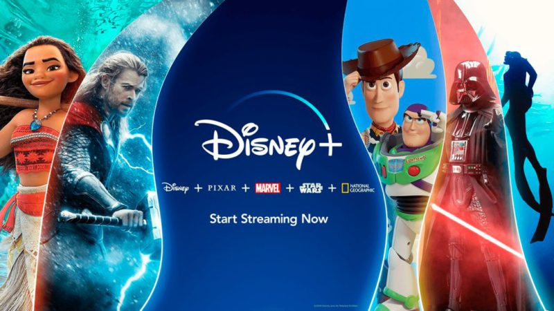 Disney + yields to Loki and will premiere the episodes of all its series on Wednesdays