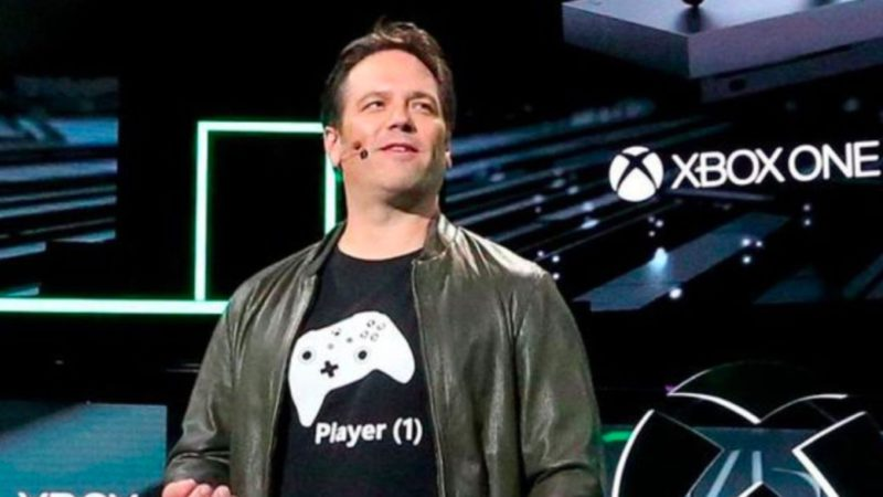 Phil Spencer says Xbox had the most watched E3 in its history