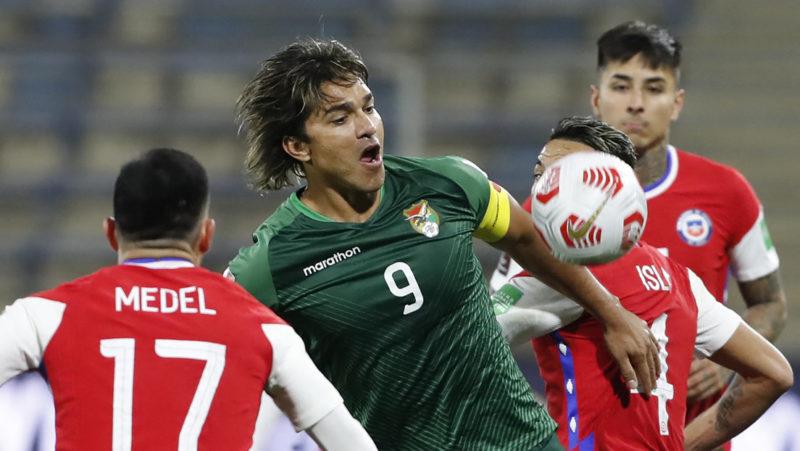 Suspensión de un partido y multa por 20.000 dólares: la Conmebol sanciona al boliviano Martins por criticar la realización de la Copa América