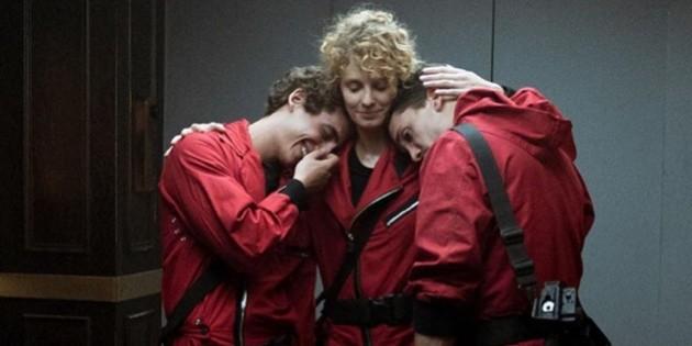 Like La Casa de Papel, 5 series that Netflix saved