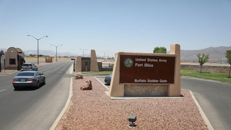 Un soldado de EE.UU. es declarado culpable de dos episodios de violación y condenado a 18 años de prisión