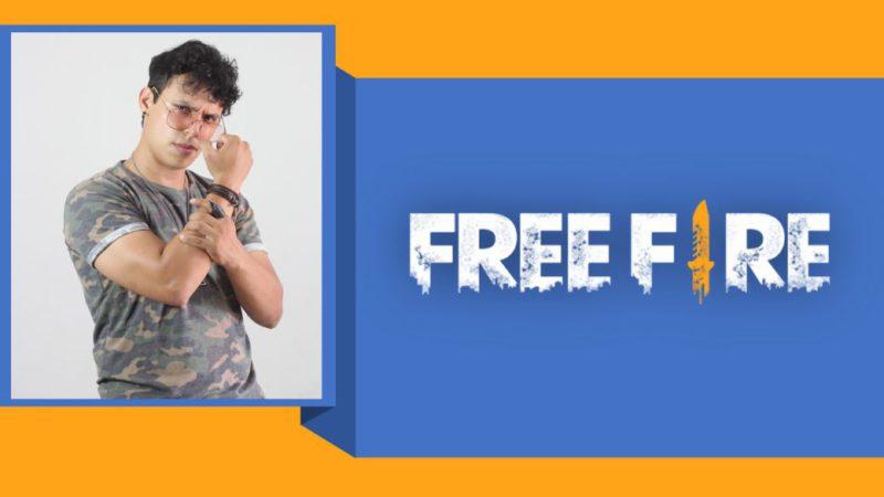 Free Fire Meristation Live: Siendokam