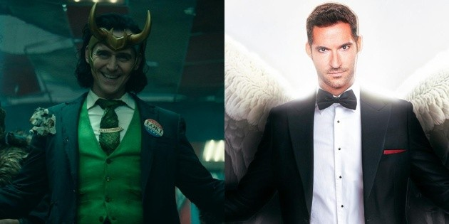 Lucifer and Loki together: Tom Hiddleston will share project with Tom Ellis