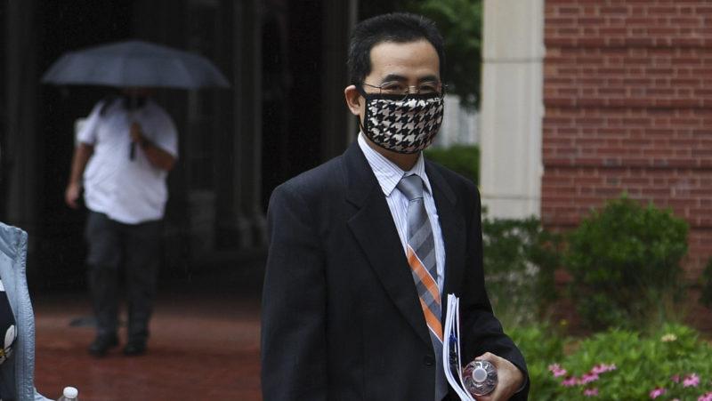 El FBI acusó de espionaje a un profesor universitario chino basándose en un documento traducido con Google