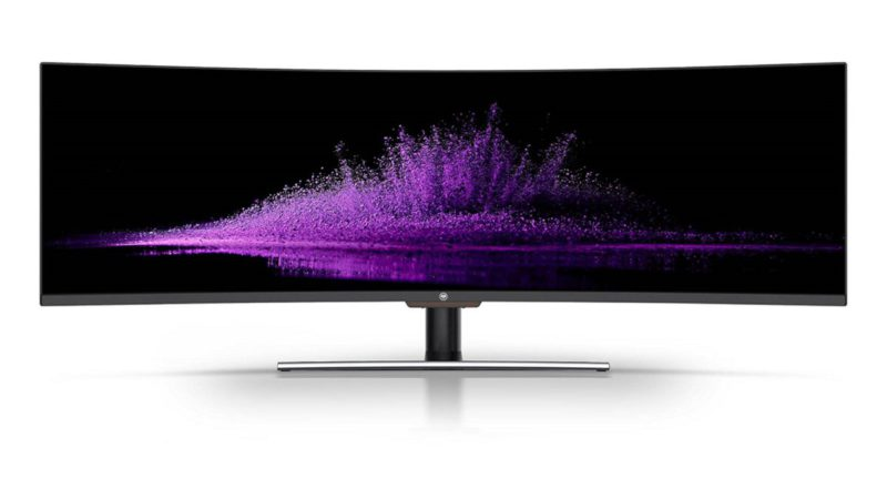 These three Millenium gaming monitors are launched at a scandal price and with limited units