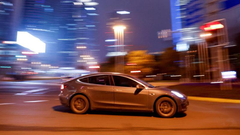 """Elon Musk confirma cuál es el """"secreto mejor escondido"""" de los autos de Tesla"""