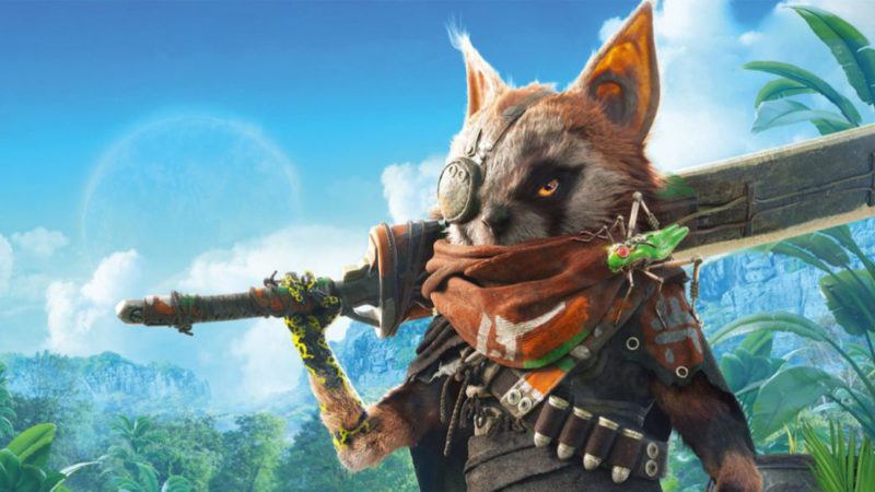 Biomutant updates on PS4 and PC with a mountain of changes and improvements;  patch details