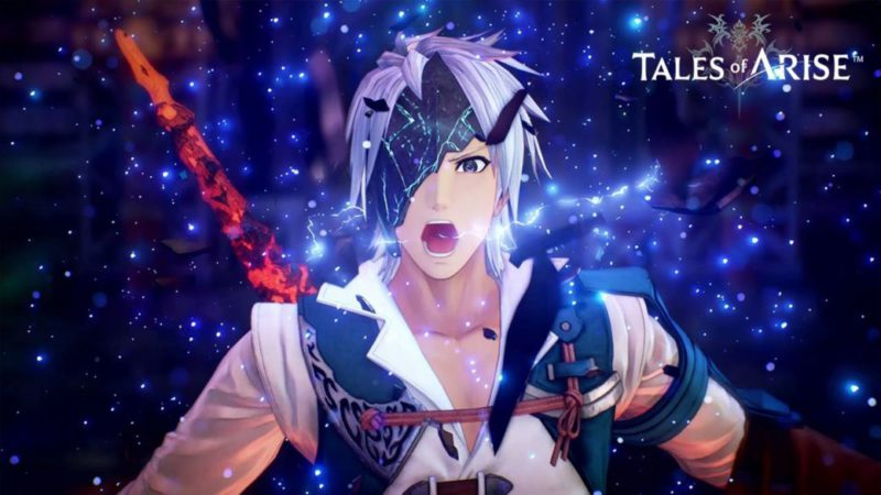 Tales of Arise: Alphen, one of its protagonists, shines in a new trailer