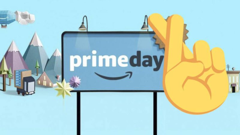 Amazon Prime Day 2021: cómo no perderse ninguna oferta o chollo con la lista de espera