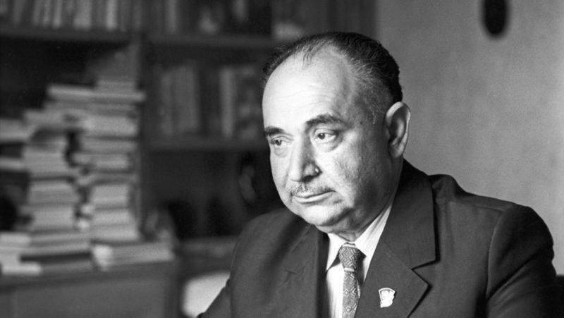 El espía soviético que atentó contra Trotski, fue embajador de Costa Rica, se reunía con el papa y sentó bases de estudios latinoamericanos en la URSS